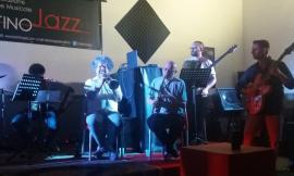 Tolentino, gran successo per il concerto dell'Ensemble Sperimentale Marchigiano