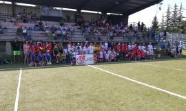 Si ferma in semifinale il cammino dell'Under 12 Volley Macerata nella Finale Provinciale