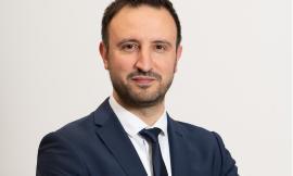 """Montecassiano, il sindaco Catena: """"Questa polmonite è dura, ma lotto per guarire"""""""