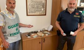 Civitanova, arrestati due tunisini: sequestrati 65 grammi di droga (FOTO)