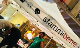 """Stammibene al """"Weekend da Leoni - music food drink & fun!"""" di Mogliano"""
