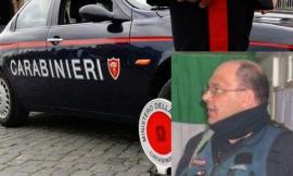 Dimesso dall'ospedale il Brigadiere Iadonato: era stato accoltellato in servizio