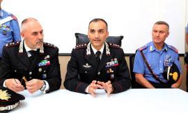 """Operazione """"Piccola Paranza"""", spaccio di stupefacenti tra giovanissimi: i Carabinieri arrestano due 20enni (FOTO)"""