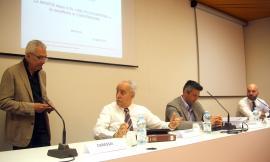ANCE Macerata e Confindustria insieme per parlare del decreto Sblocca Cantieri (FOTO)