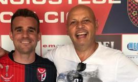 Il centrocampista Nikolas Proesmans ritorna alla Sangiustese