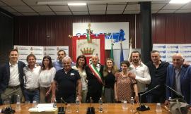 Camerino, Maria Giulia Ortolani prenderà il posto del consigliere dimissionario Marsili