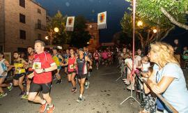 Cristiano Porfiri e Milena Morbidoni si aggiudicano la 26esima Marcialonga dei Colli Moglianesi