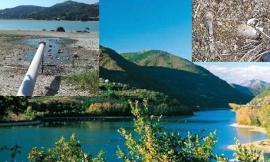 """Allarme incuria e abbandono al Lago di Caccamo, """"Necessario un incontro con i sindaci e con le autorità"""""""