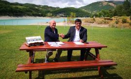 Fiastra, rilancio delle attività turistiche: accordo tra Enel e Comune