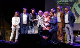 Porto Recanati, premio speciale all'Unione Montana per la promozione del territorio