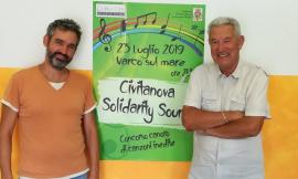 """Al Varco sul mare prima edizione del premio musicale """"Civitanova Solidarity Sound"""""""