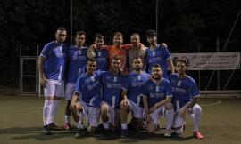 Montefano, la Settefinestre vince la 24° edizione del Memorial Nino Verdenelli