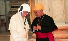 Monsignor Francesco Massara nuovo vescovo di Fabriano-Matelica
