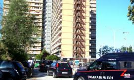 Porto Recanati, blitz all'Hotel House: arrestato un 30enne spacciatore in fuga