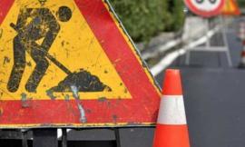 Corridonia, al via i lavori di risanamento della frana lungo la provinciale 34: spesi 200mila euro