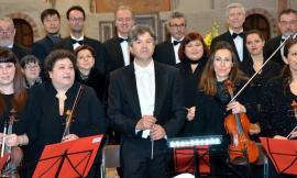 Tolentino, Master Class di pianoforte con il maestro Licio Cernetti