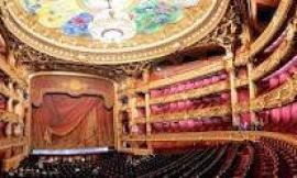 Una rappresentanza dell'Opera de Paris protagonista a Montelupone