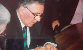 Cordoglio per la scomparsa di  Lorenzo Pelagalli: è stato segretario generale della Provincia di Macerata