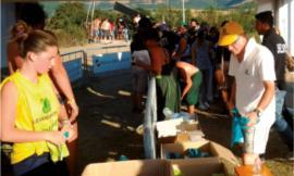 Montelago Celtic Festival è eco-sostenibile: sinergia tra Cosmari, Legambiente e Arte Nomade