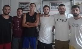 Terza Categoria: serata di presentazione del Serralta Calcio, si punta sui giovani