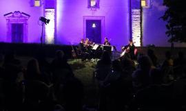 La Filarmonica Marchigiana in concerto con Nino Rota Ensemble a Serrapetrona