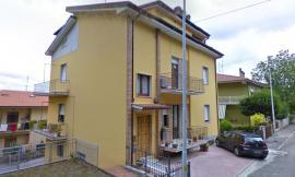 San Severino, post-sisma: tornano agibili due abitazioni in via Ariosto