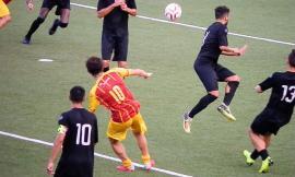 Serie D 2019/2020: ufficializzato il girone di Matelica, Tolentino, Recanatese e Sangiustese