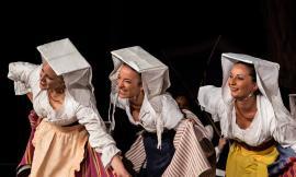 """Apiro, al via il 49° Festival internazionale del folklore """"Terranostra"""": il programma completo"""