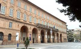 Civitanova, riqualificazione del campo di calcio del quartiere Risorgimento