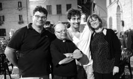 Colmurano festeggia il patrono San Donato: ospite l'attore Simone Riccioni (FOTO)
