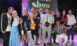 """Pieve Torina, successo di pubblico per lo spettacolo """"Amici Show"""" (FOTO)"""