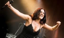 San Severino Blues: per la festa di Ferragosto a Cingoli il soul di Sara Zaccarelli & The Beackbeat