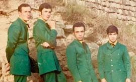 Ferragosto solidale a Penna San Giovanni: The Talismen in concerto