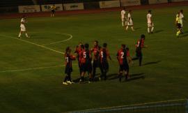 Buona la prima per la Sangiustese, contro la Jesina è 2-0