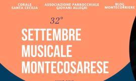 La Banda della Marina inaugurerà il Settembre Musicale Montecosarese 2019: il programma