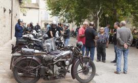 23esima rievocazione del Circuito Chienti e Potenza: le moto d'epoca arrivano nel maceratese