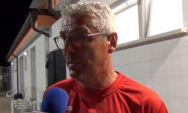 Aurora Treia, intervista all'allenatore Luca Travaglini (VIDEO)