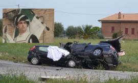 Morrovalle, scontro tra due auto: perde la vita Paolo Petrini (FOTO)