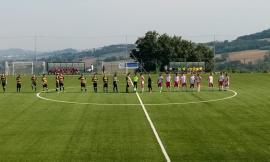 Il Villa Musone chiude con uno 0-0 in casa del San Biagio