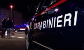 Fiastra, campeggiatori abusivi aggrediscono 2 carabinieri: arrestati 4 cittadini stranieri