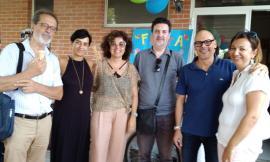 """Urbisaglia, """"Festa del  gelato"""" alla casa di riposo 'Buccolini-Giannelli"""