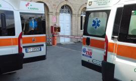 Croce Gialla Recanati, 30 anni di attività: il plauso del sindaco Bravi e dell'assessore Nicolini