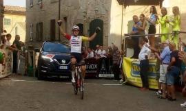 Montecosaro, Fiorelli sul podio più alto del Trofeo Maria Santissima Addolorata