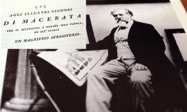 """""""Buon Compleanno Sferisterio"""": i 190 anni raccontati attraverso gli annunci dell'epoca (FOTOGALLERY)"""