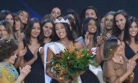 Miss Italia 2019, Giulia Ciarlantini tra le prime 20