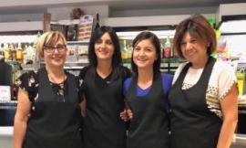 Nuova gestione per il Bar Armony dell'ospedale di Treia (FOTO)