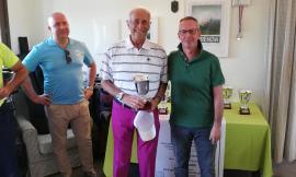 Porto Potenza, Attilio Marchesini vince il Campionato Marchigiano Rotariani Golfisti (FOTO)