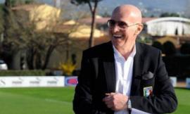 """Arrigo Sacchi a Caldarola il 12 settembre: presenterà il libro """"La coppa degli Immortali"""""""
