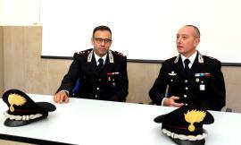 Il Maggiore Roberto De Paoli è il nuovo Comandante della Compagnia dei Carabinieri di Macerata (FOTO)