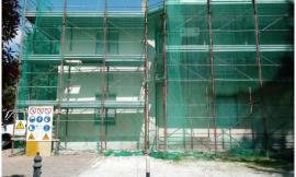 San Severino, un anno dopo il progetto torna agibile un villino bifamiliare